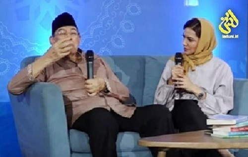 Islam dan Teknologi