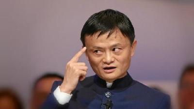 Jack Ma Wajibkan Karyawanya Bekerja