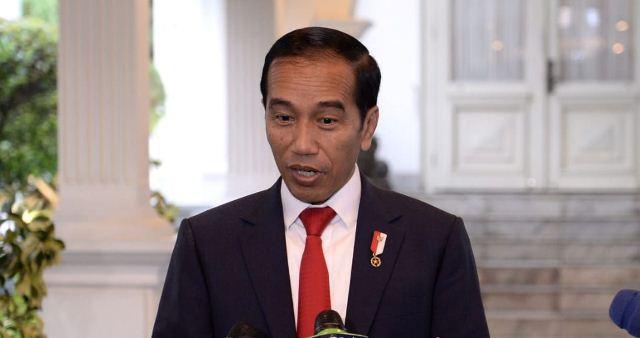 Presiden Jokowi: Pemerintah Akan Terus Jaga Kehormatan Papua