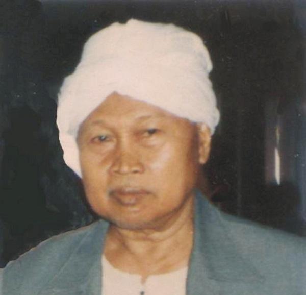 Saat Mbah Mad Mranggen 'Menekuk' Logika Hukum Usulan Lokalisasi