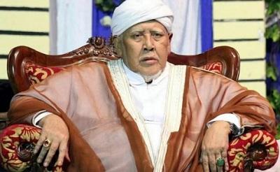 Biografi KH. Abdul Hayyie Nai'm