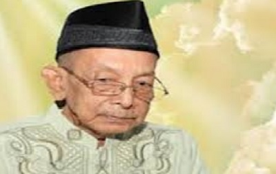 Biografi KH. Abdul Muchit Muzadi