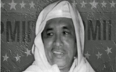 Biografi KH. Abdul Wahid Zaini