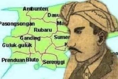 KH Abdullah Sajjad Pejuang dari Pesantren