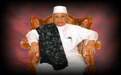 Biografi KH. Abdurrahman Nawi