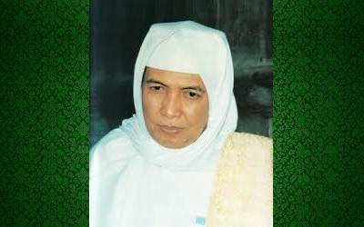 Biografi KH Ahmad Asrori al-Ishaqi