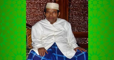Biografi KH. Ahmad Baidlowie Syamsuri, Lc. H