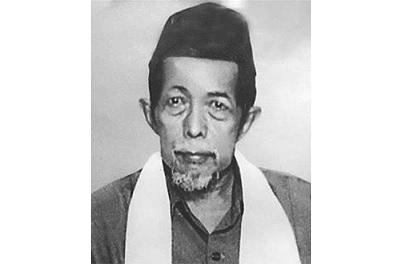 Biografi KH. Ahmad Fayumi Munji