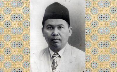 Biografi KH. Akrom Chasani