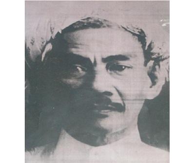 Biografi KH Ahmad Dahlan Achyad