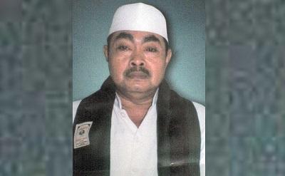 Biografi KH. Faqih Zawawi