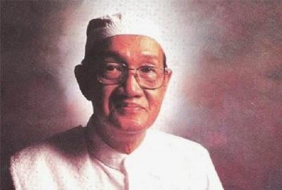 Biografi Dr. KH. Idham Chalid