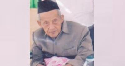 Biografi KH. Muhammad Idris Wonogiri