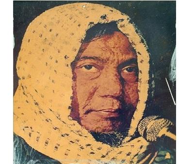 Biografi KH. Imron Hamzah