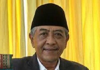 Kajian Kitab Al-Hikam Bersama Dr.KH.M.Luqman Hakim