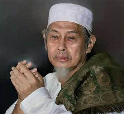 Biografi KH. Maftuh Basthul Birri