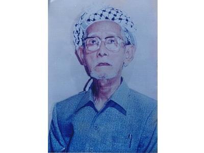 Biografi KH Ma'mun Ahmad Kudus