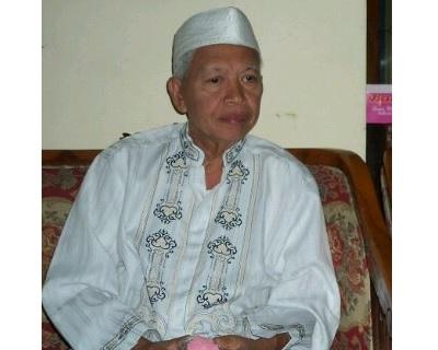 Biografi Dr. KH. Muhammad Zubaidi Muslich