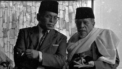 Biografi Prof. Dr. KH. Abdul Mukti Ali