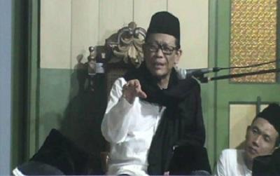 Biografi KH. Munif Muhammad Zuhri