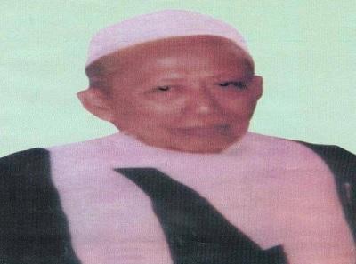 Biografi KH. Suyuthi Abdul Qodir