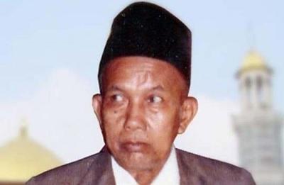 Biografi KH Syamsuri Brabo