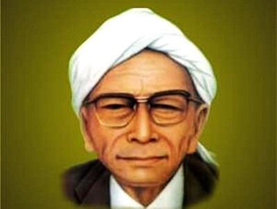 Biografi KH. Wahab Chasbullah