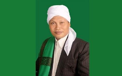 Biografi Syaikh Prof. DR. KH. Abdul Hadi Ahmuza, M.A