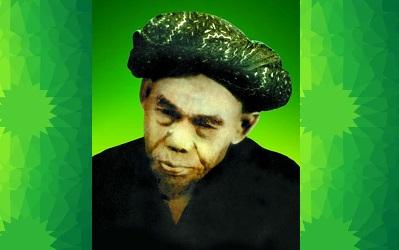Biografi KH. Abdul Karim Lirboyo