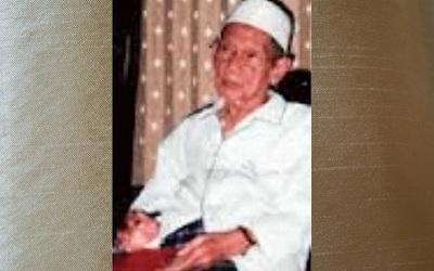Biografi KH. Abdul Razaq bin Ma'mun