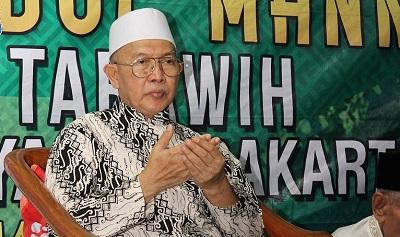 Biografi KH. Abdul Rozaq Shofawi