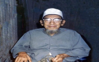 Biografi KH. Achyat Chalimi