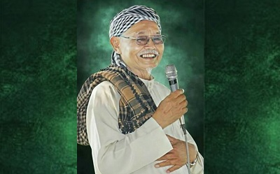 Biografi KH. Ahmad Maimun Adnan
