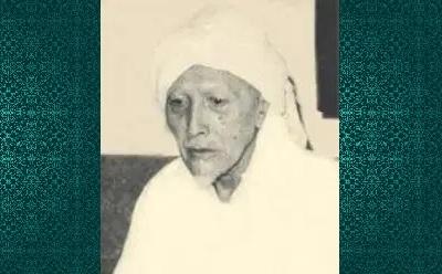 Biografi KH. Ahmad Qusyairi