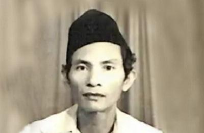 KH. Anas Mahfudz: Pembina Kader Ulama
