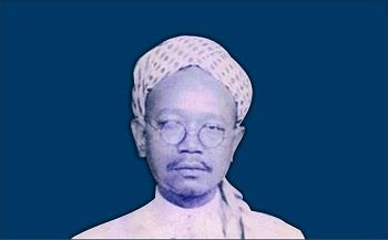 Biografi Syekh Hasan Ma'sum
