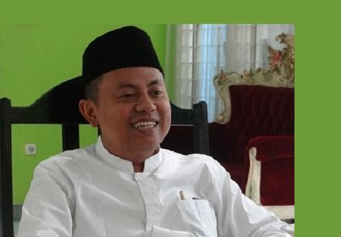 Biografi KH. Hasan Nuri Hidayatullah