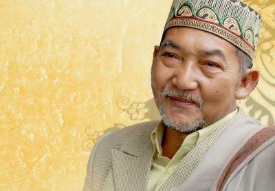 Biografi KH. Imam Yahya Mahrus