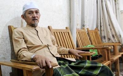Biografi KH. Kafabihi Mahrus Lirboyo