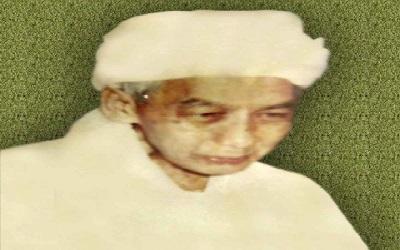 Biografi KH. M. Arwani Amin Said (Mbah Arwani Kudus)