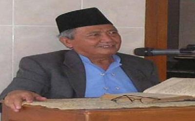 Biografi KH. Mahfudz Ridwan