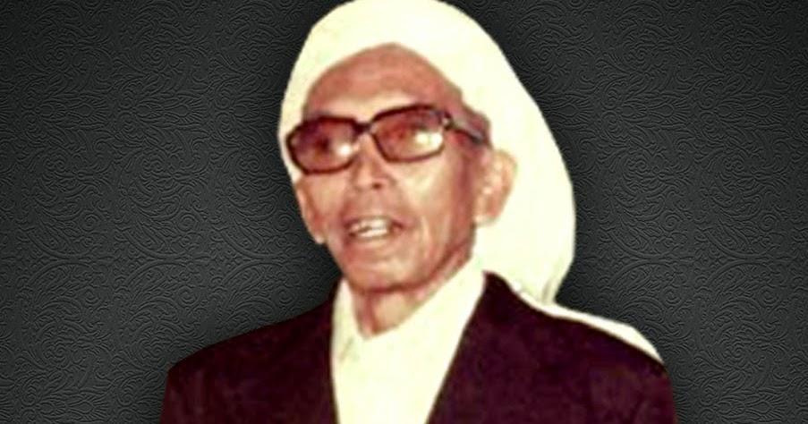 Riwayat Hidup KH Mahrus Aly