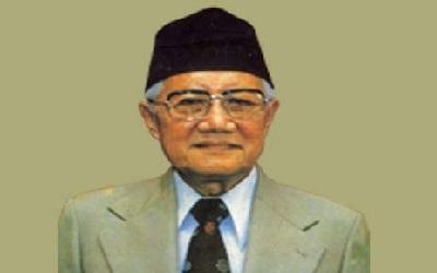 Biografi KH. Masykur