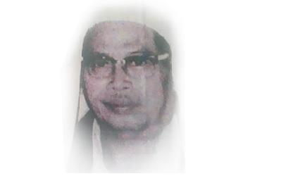 Biografi KH. Muhammad Al-Maghfur