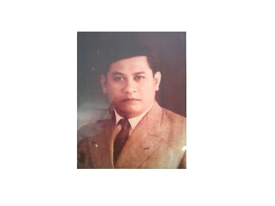 Biografi KH. Muhammad Dahlan