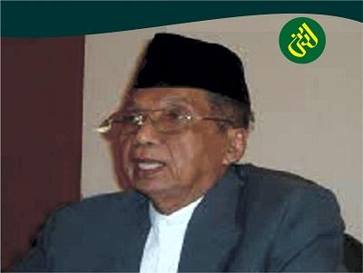 Biografi KH. Muhammad Yusuf Hasyim