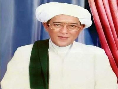 Biografi KH. Muhammad Zaini Abdul Ghani (Guru Sekumpul)