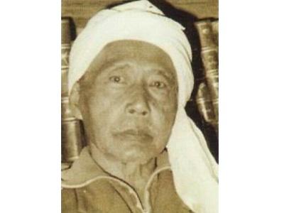 Biografi KH. Nachrowi Thohir