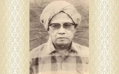 Biografi KH. R. Ma'mun Nawawi