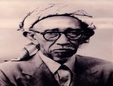 Biografi KH. Ridwan Abdullah